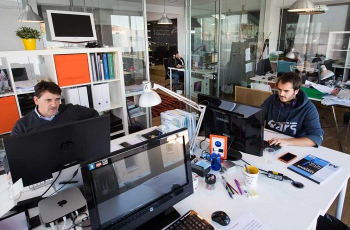 Despachos independientes (Cubos)