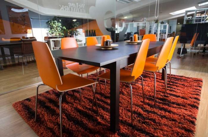 Sala de Reuniones – Coworking Móstoles