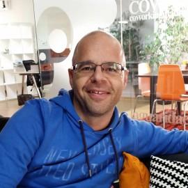 Javier García Encinas