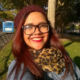 Lany Rebeca Green Mendoza