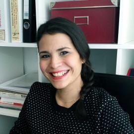 Virginia Daniela Mercado