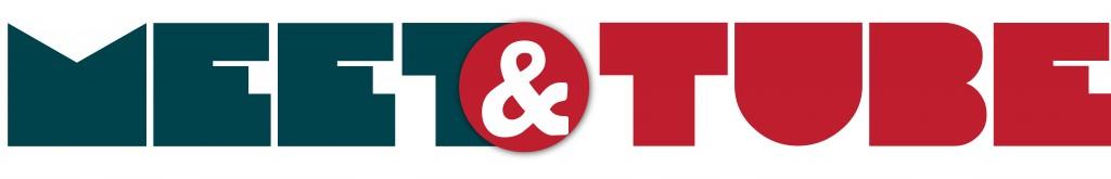 logo meet&tube coworking fuenlabrada