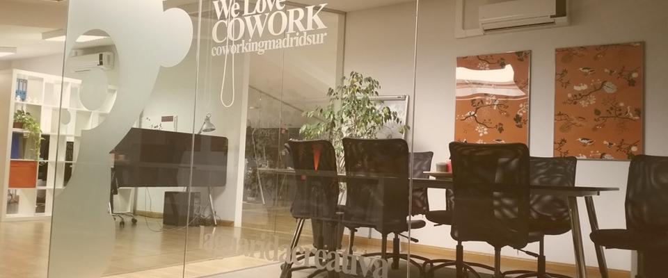 Coworking en Móstoles