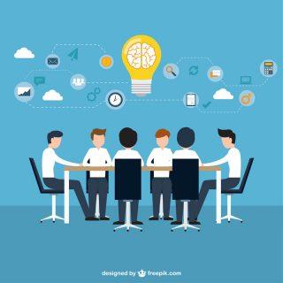 5 claves para el éxito del trabajo en equipo