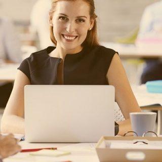 Ventajas del Coworking frente a las grandes empresas