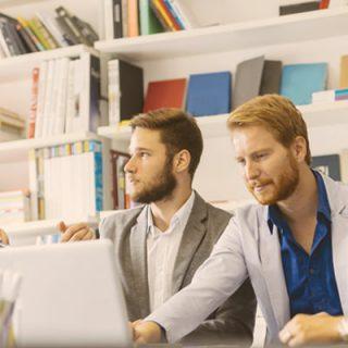 5 claves para ser un buen emprendedor en un espacio coworking